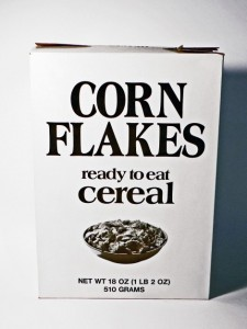Generic-Corn-Flakes-package-design