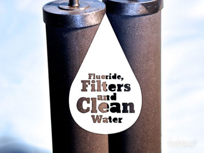 Fluoride Filters and Clean Water